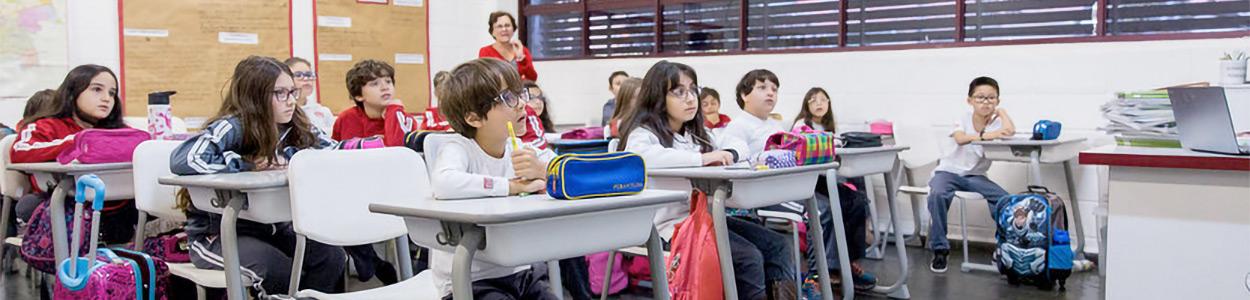 Projeto Pedagógico – Ensino Fundamental I