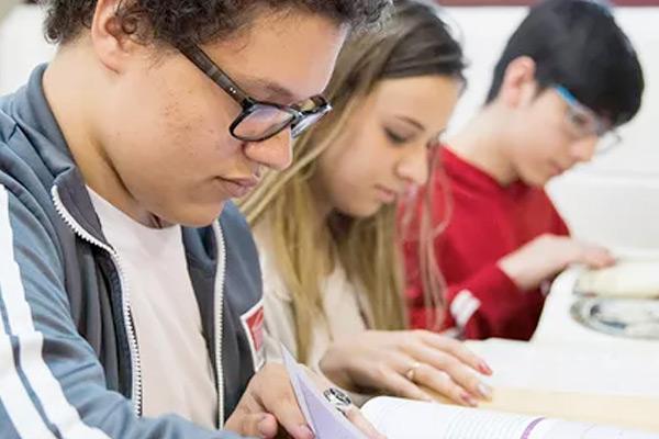 Projeto Pedagógico – Ensino Médio