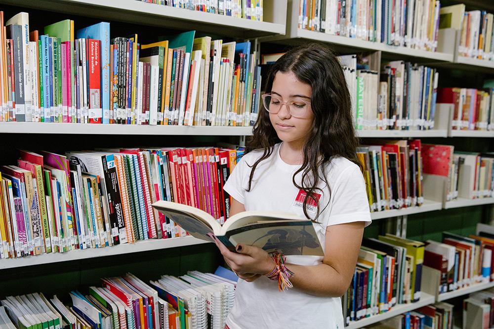 Bibliotecas e Salas de Leitura